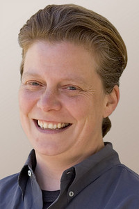 Beth Callaghan, Director, Web Operations