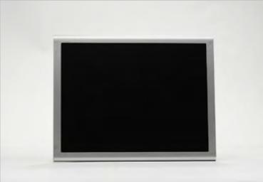 Photographs of tablet design models Apple considered