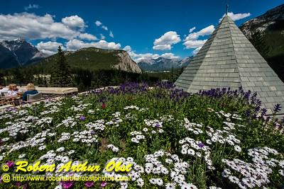 DB-Obst_7730_ATO.WestUSACanada2014-CAN.AB.Banff.BanffNP.FairmontBanffSpringsHotel.ViewFromOutsideTerraceRestaurant-B (DSC_7730.NEF)