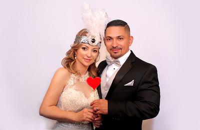 Allan & Karla Wedding