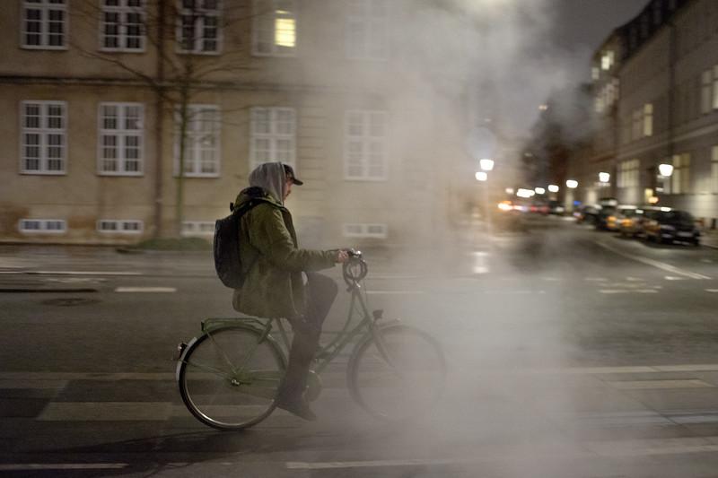 Urban Mist III