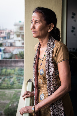 Divorced teacher in Damak
