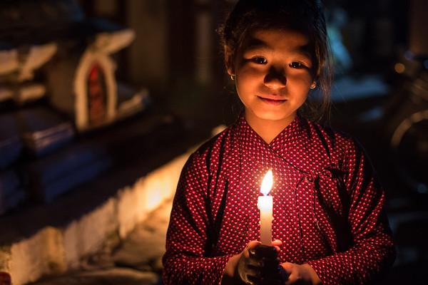 My Candle - Shivaratri Festival