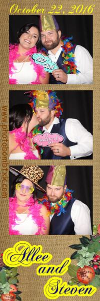 Allee & Steven's Wedding