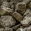 Allegan Dam Rocks