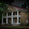 Haunted Allegan Lodge in Allegan, Michigan