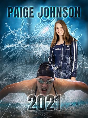 Paige Johnson
