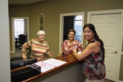 Mandeville Office Grand Opening