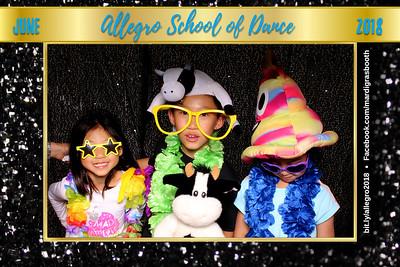 Allegro School Of Dance - End of Season BBQ 2018