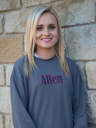 Allen Girls Lacrosse