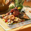 Lobster  Prawns3669