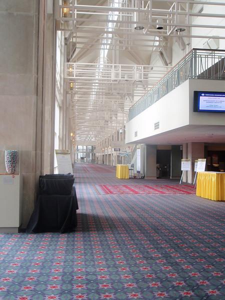 ASPE 2010 Convention Philadelphia