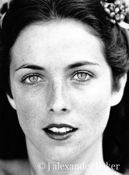 Greet Eyed Irish Girl