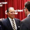 Sacred Heart Press Conference
