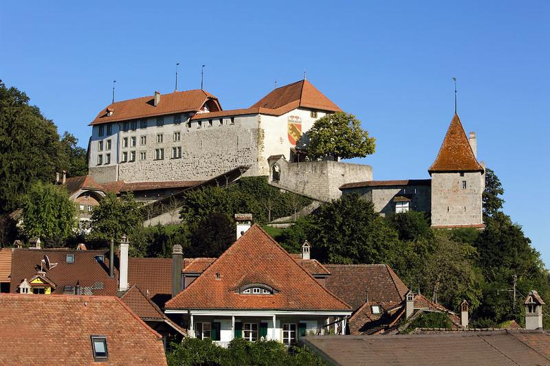 Standesamt Bern | Schloss Laupen