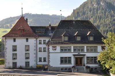 Standesamt Bern | Amthaus Saanen