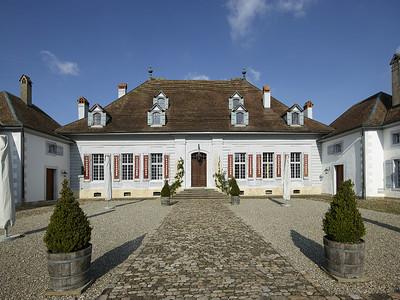 Standesamt Bern | Schloss Thunstetten