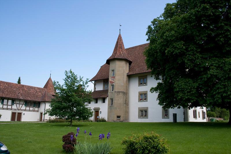 Standesamt Bern | Schloss Schwarzenburg