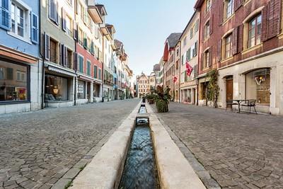 Standesamt Bern | Rathaus La Neuveville