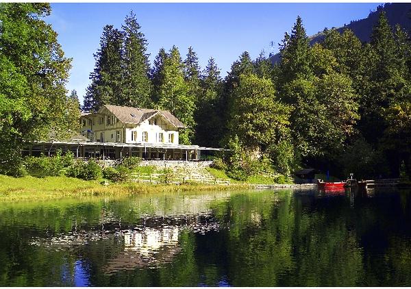 Standesamt Bern | Hotel Blausee