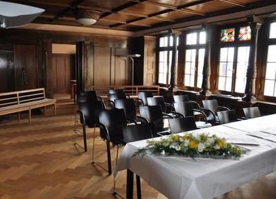 Standesamt Bern | Amthaus