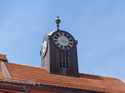 Standesamt Bern | Rathaus Aarberg