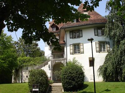Standesamt Bern | Schloss Münsingen