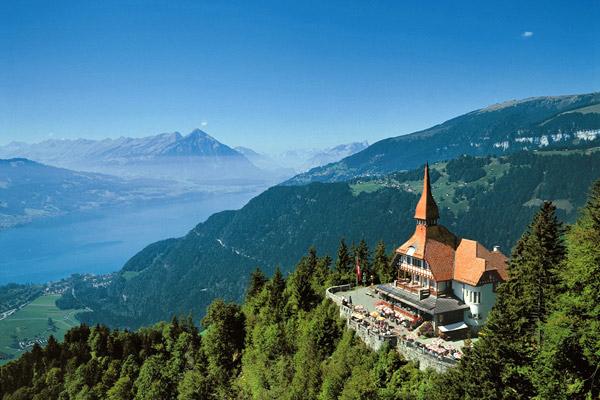 Standesamt Bern | Hotel Harder Kulm