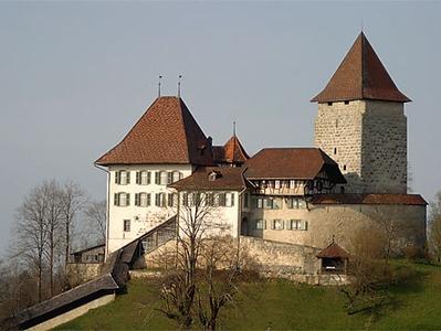 Standesamt Bern | Schloss Trachselwald