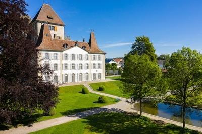 Standesamt Bern | Schloss Jegenstorf
