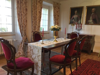 Standesamt Bern | Schloss Wyl