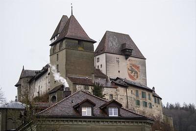 Standesamt Bern | Schloss Burgdorf