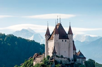 Standesamt Bern | Schloss Thun