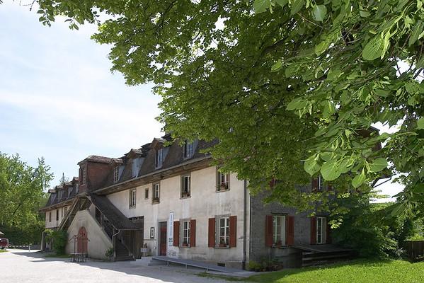 Standesamt Bern | Schloss Köniz