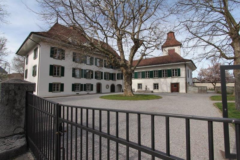 Standesamt Bern | Schloss Belp