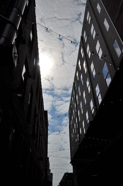 Barboro Alley