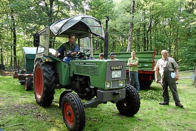 2007_SV_Schuetzenfest_Aufbau_Vogelstange_020