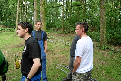 2007_SV_Schuetzenfest_Aufbau_Vogelstange_004