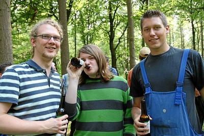 2007_SV_Schuetzenfest_Aufbau_Vogelstange_022