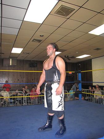 "Alliance Championship Wrestling ""Gold Rush Rumble""  November 20, 2009"