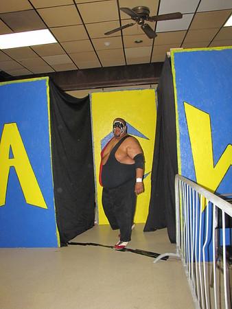 Alliance Championship Wrestling  April 9, 2010