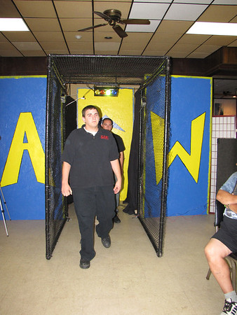 Alliance Championship Wrestling  August 7, 2009