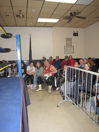 Alliance Championship Wrestling  January 29, 2010