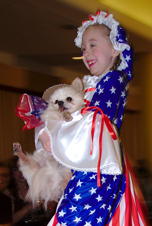 2018-02-08 - New York Pet Fashion Show