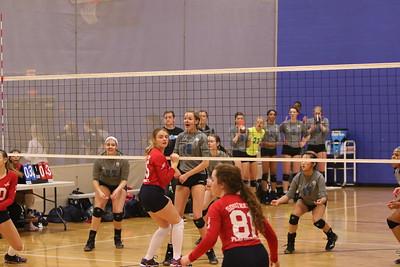 Alliance Volleyball 15-1 1/10-11/15