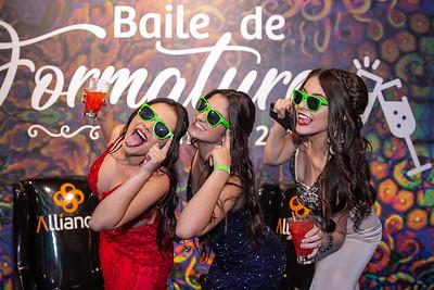 Baile Bernoulli 2018