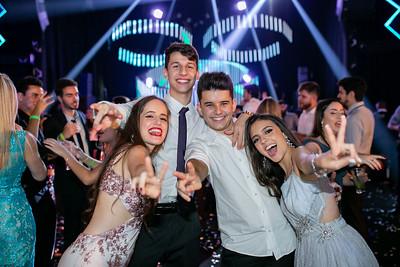 Baile Santo Agostinho 2018