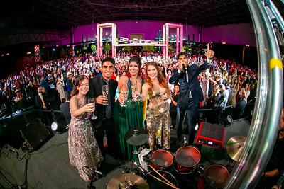 Baile CSA 16.12.2019