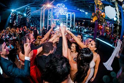 Baile Loyola 2019