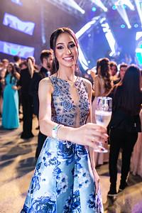 Baile Marista 2018